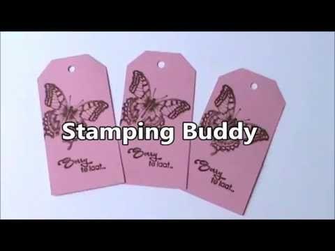 Stamping Buddy