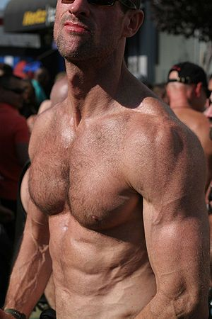 Health alert: Why you DON'T want ripped abs if you hope to survive the coming economiccollapse