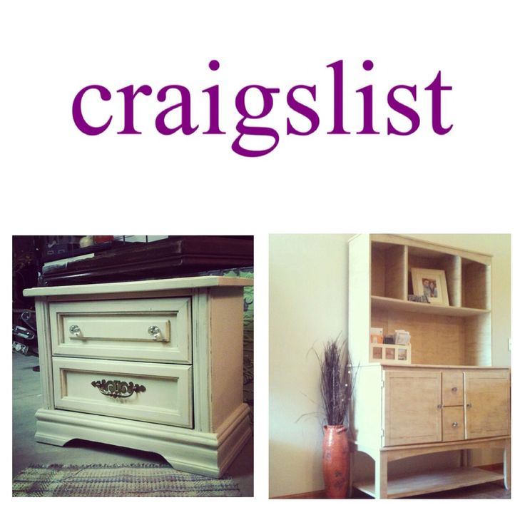 Craigslist   My Favorite Virtual Garage Sale! 15 Tips U0026 Tricks For Buying  And Selling