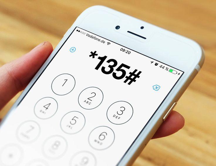 <p>Man könnte meinen, die GSM-Codes sind Überbleibsel aus alten Zeiten. Doch selbst mit iOS 9 kann man damit neue Funktionen freischalten. Das Verhalten von Mobiltelefonen lässt sich über GSM-Codes konfigurieren. Da macht auch das iPhone keine Ausnahme. Die Codes werden…</p>