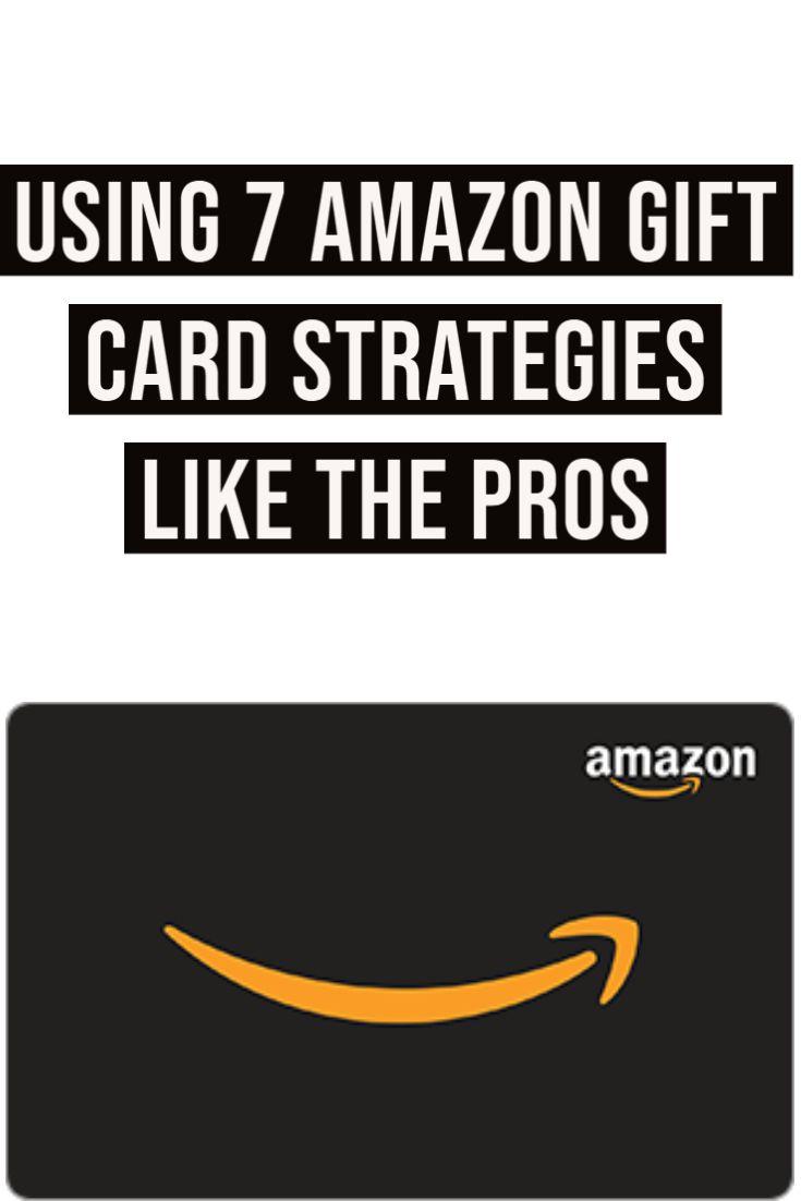Using 7 Amazon Gift Card Strategies Like The Pros Gift Card Kids Shows Amazon Gift Cards