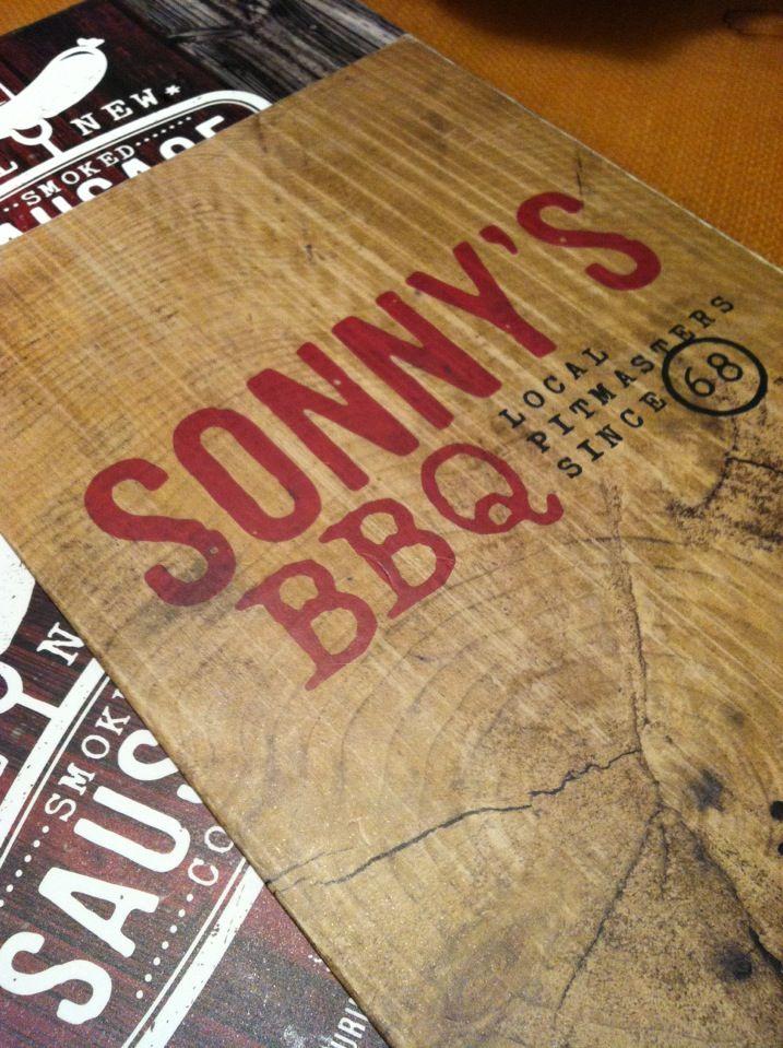 Sonny's BBQ in Largo, FL