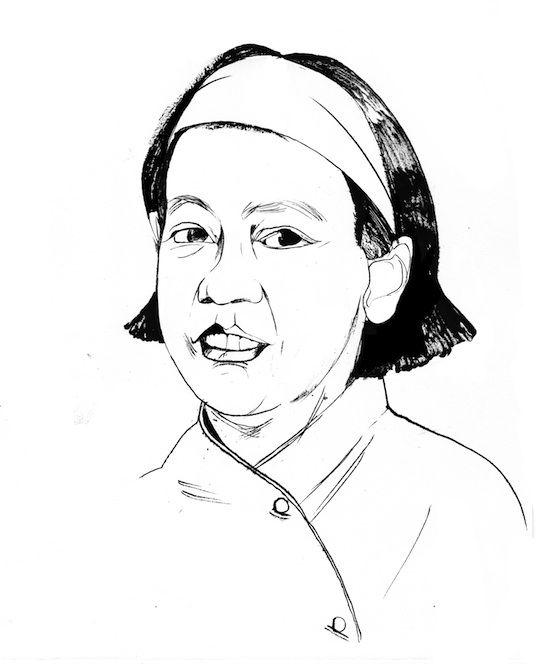 AFAR Magazine Post: Wandering Chef: Anita Lo in Hong Kong by Salma Abdelnour