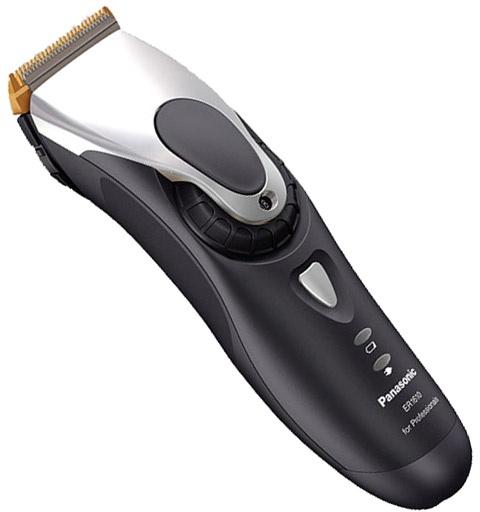 une vraie tondeuse pro pour la barbe...