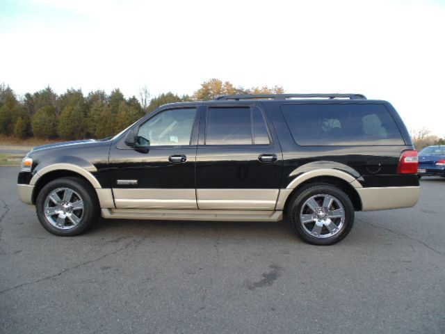 Com  Ford Expedition El El Edbauer Wd Locust Grove