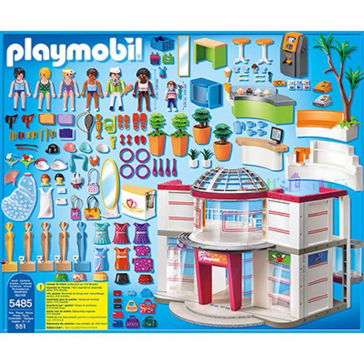 Yli Tuhat Ideaa Playmobil 5419 Pinterestissä Playmobil,Coffret   Playmobil  Badezimmer 5330