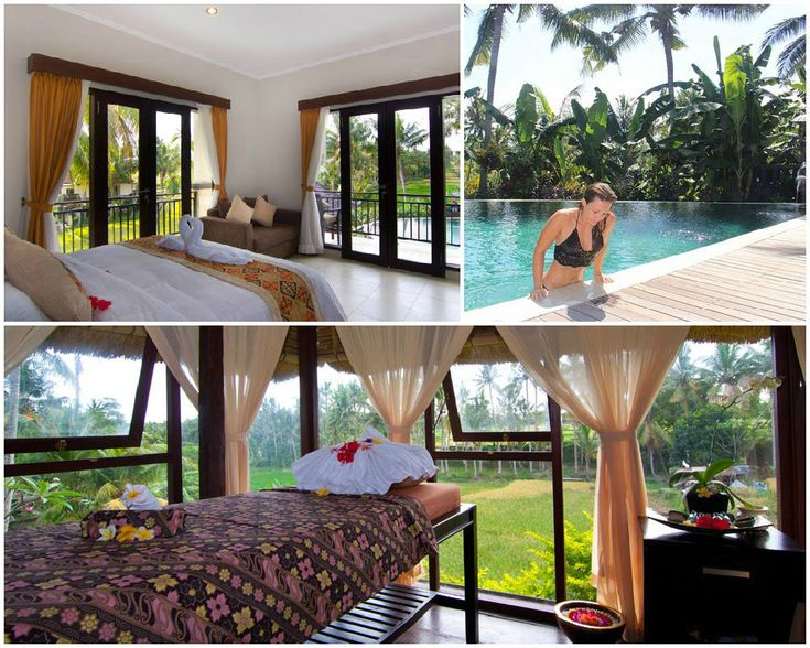 14 Hotels in Ubud, Bali for under $50