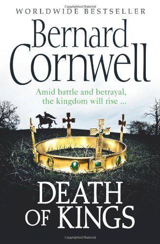 Death of Kings (The Warrior Chronicles, Book 6) by Bernard Cornwell, http://www.amazon.co.uk/dp/0007331800/ref=cm_sw_r_pi_dp_-eQHsb1FT65DA