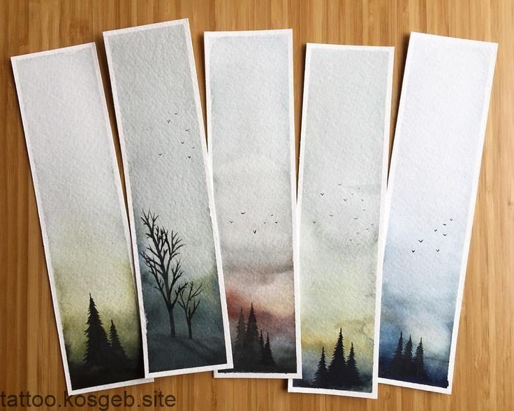 Just A Few New Bookmarks For You These Are Laminated And Treated