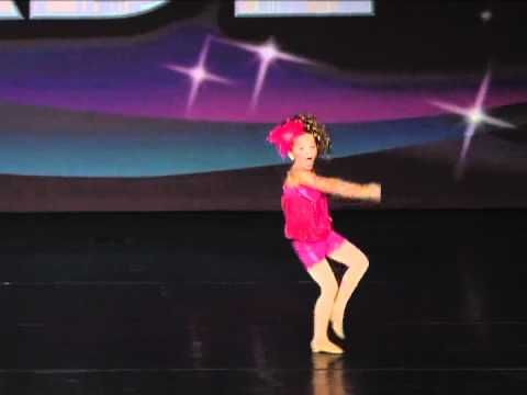 ▶ Talent On Parade National 2012 - Stupid Cupid - YouTube
