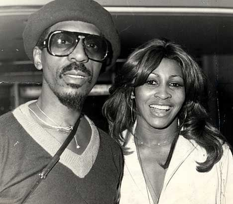 Ike Turner - She Made My Blood Run Cold / (Do You Think That I Should Change) The Big Question
