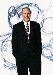 Mr Michael Eisner