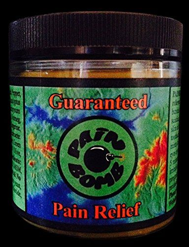 PainBomb Original, Advanced 'Hemp' Formula Not on Amazon: PainDMSO website >>> Continue to the product at the image link. (This is an Amazon Affiliate link)