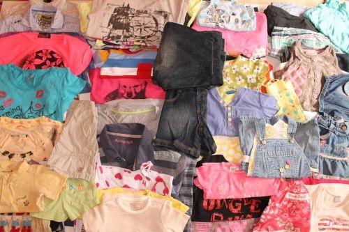 10 kg Krém ruha csomag,minimális extrával,nyári gyerek mix. Divatos,márkás ruhák. 2900Ft/Kg Összesen:29.000 Ft+1300Ft postaköltség       Csomag azonosító szám:9  http://www.minivarazs.hu/nagykereskedes_214/10_kg_krem_ruha_csomag_882