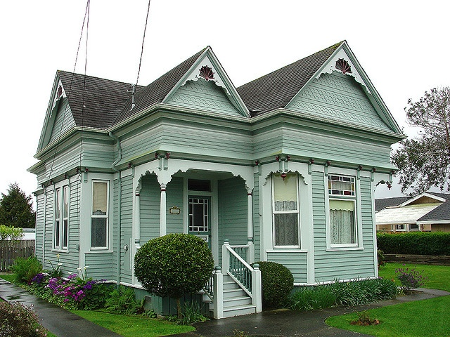 On Pinterest Queen Anne Victorian Cottage And Painted Ladies
