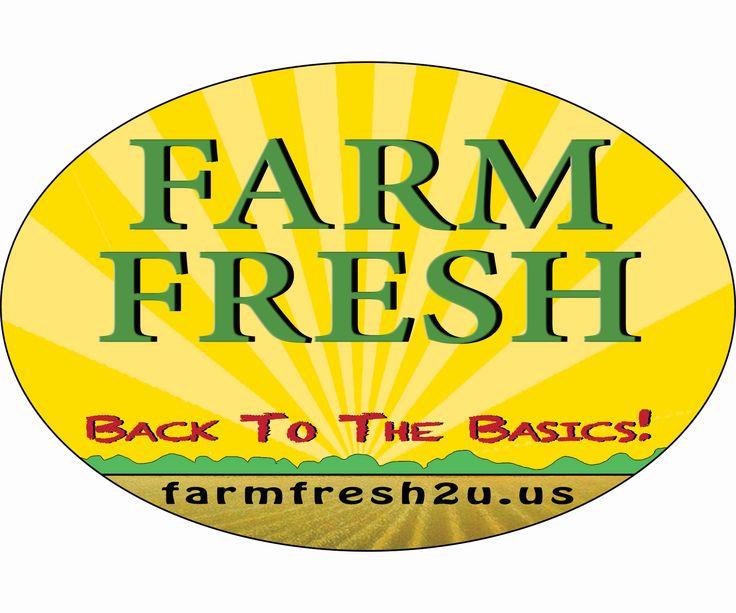 Farm Fresh 2u in Longwood, FL | Infographs | Pinterest