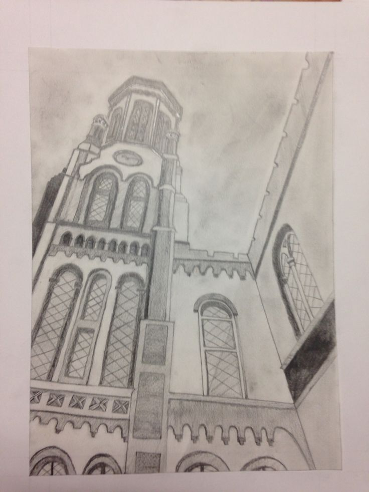 Smithsonian Tower