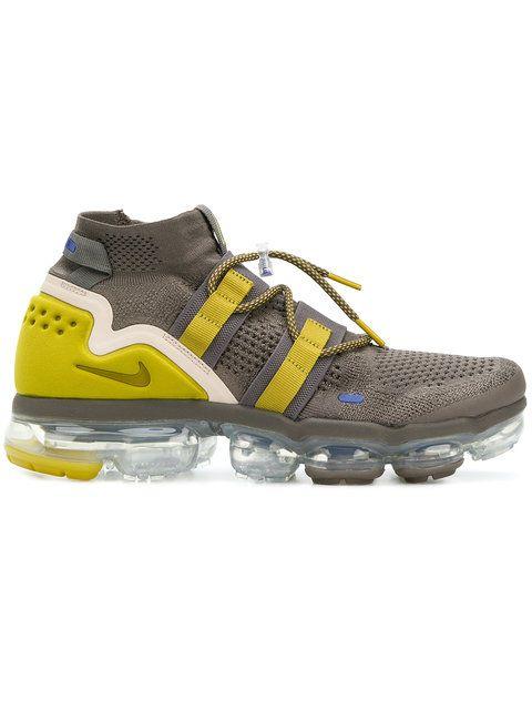 753f68d9090b Nike кроссовки  Air VaporMax Flyknit Utility