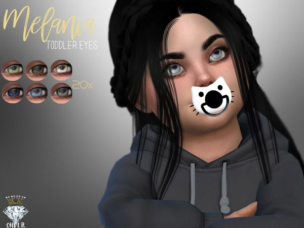 Sims 4 Eyes downloads » Sims 4 Updates