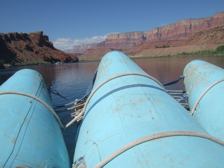 Grand Canyon River Rafting Expedition