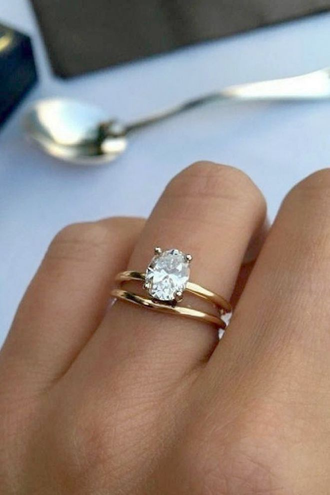 Incredible White Gold Wedding Rings For Her South Africa Repin