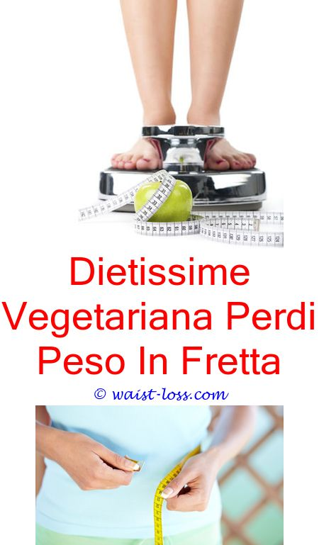 Dieta equilibrata per perdere peso velocemente