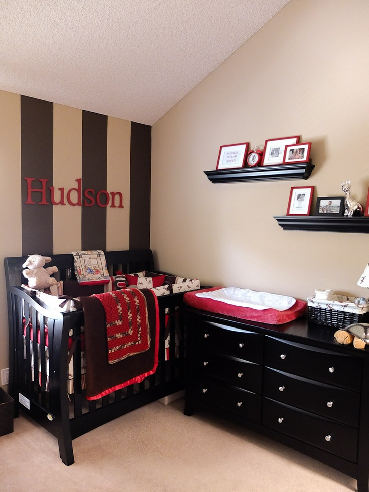 Beige Baby Room Ideas