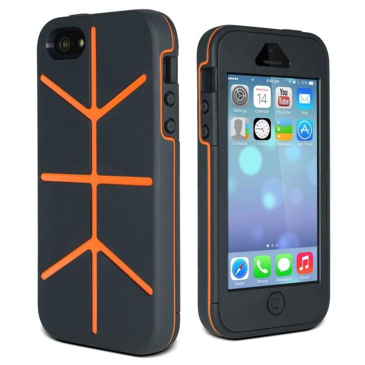 FoneBitz - Cygnett Workmate Utility Case For iPhone 5/5s