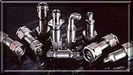 RF Adapters  In 1998 IW expanded it's product line to include general purpose adapters. These adapters come in a durable stainless steel construction and feature IW's patented center conductor captivation that makes them capable of withstanding more than 40 pounds of axial load without suffering from any electrical degradation.  Contact Us: http://cccsolutions.eu/contact-us