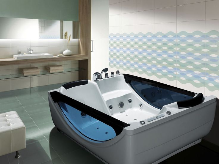 The 67 best Spas images on Pinterest   Soaking tubs, Spa tub and ...