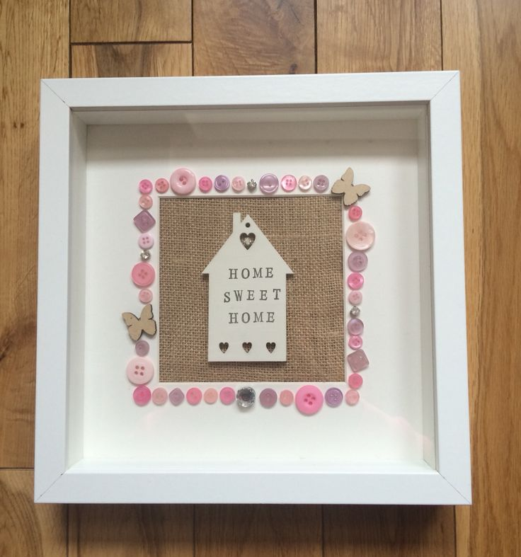 Nice Homemade Photo Frames Collection - Picture Frame Design ...
