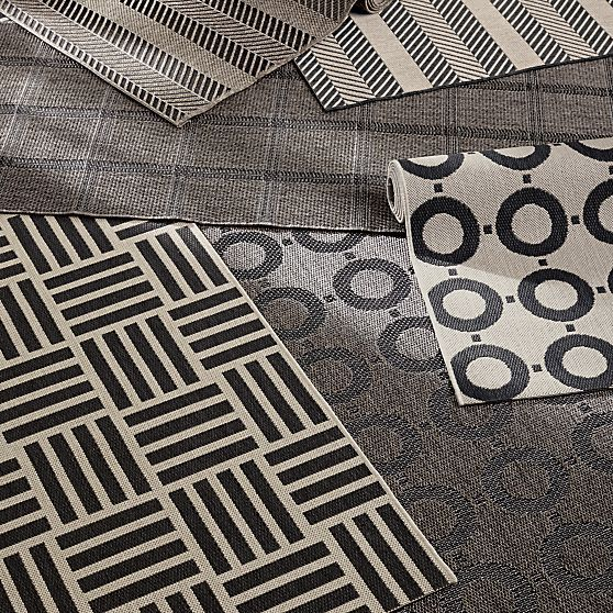 Butler and Koen High-Traffic Rugs | Crate and Barrel. Outdoor ... - 78 Best Entryways Images On Pinterest