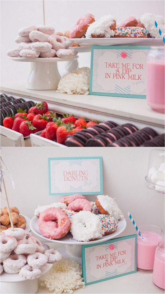 A Spa & Dinner Bachelorette Party | Photography: Studio Carre