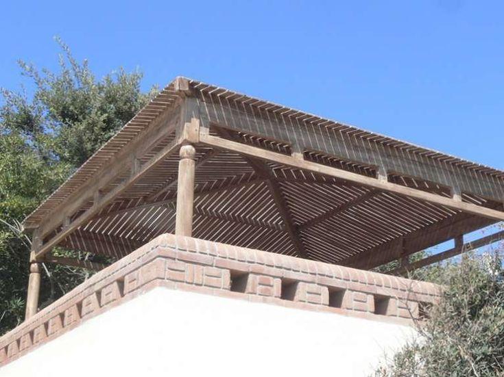 Oltre 10 fantastiche idee su giardini in legno su pinterest - Quale legno per esterni ...