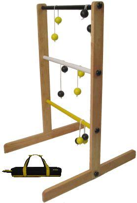 Wooden Ladder Toss