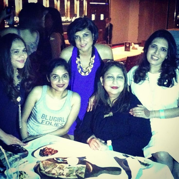Beautiful evening at #Esco bar with my buddies to celebrate my niece's birthday. My gang of girls - have been growing YOUNG together for 30 years now. Proud of each of these girls. Simplicity, clean hearts, naughty minds and lots of laughter has kept us young!! One of the gorgeous girls is also a Mother in law to a lovely daughter in law. This mother in law wore a mini and sexy pumps to dance the evening away with her daughter's friends (22 - 24). So proud of you!!!!