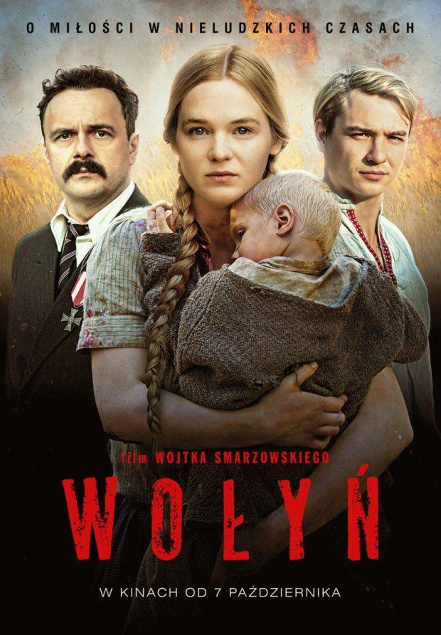 Wołyń 2016 online i pobierz dostepny na http://i0.wp.com/kinotek.pl/2016/12/12/wolyn-2016/ Wołyń. Wołyń (2016). W… | Movie posters minimalist ...