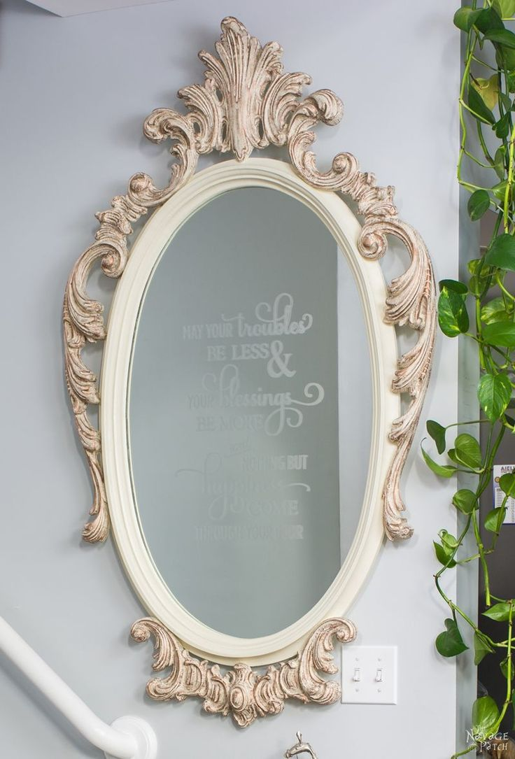 25 unique mirror makeover ideas on pinterest cheap diy home 25 unique mirror makeover ideas on pinterest cheap diy home decor framed mirror design and diy framed mirrors amipublicfo Images
