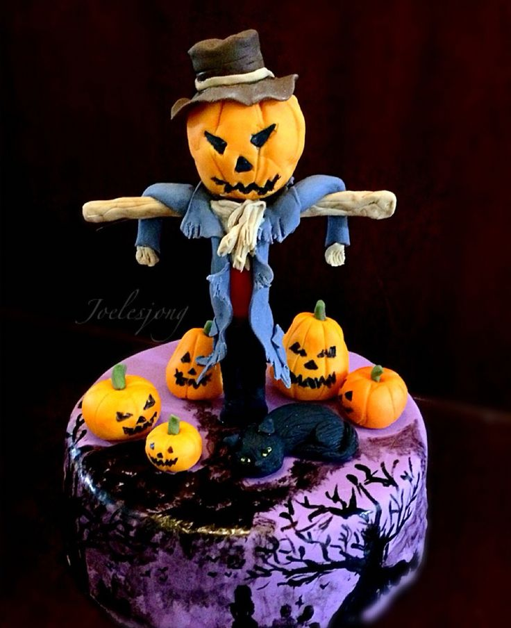 Jack O Lantern!!