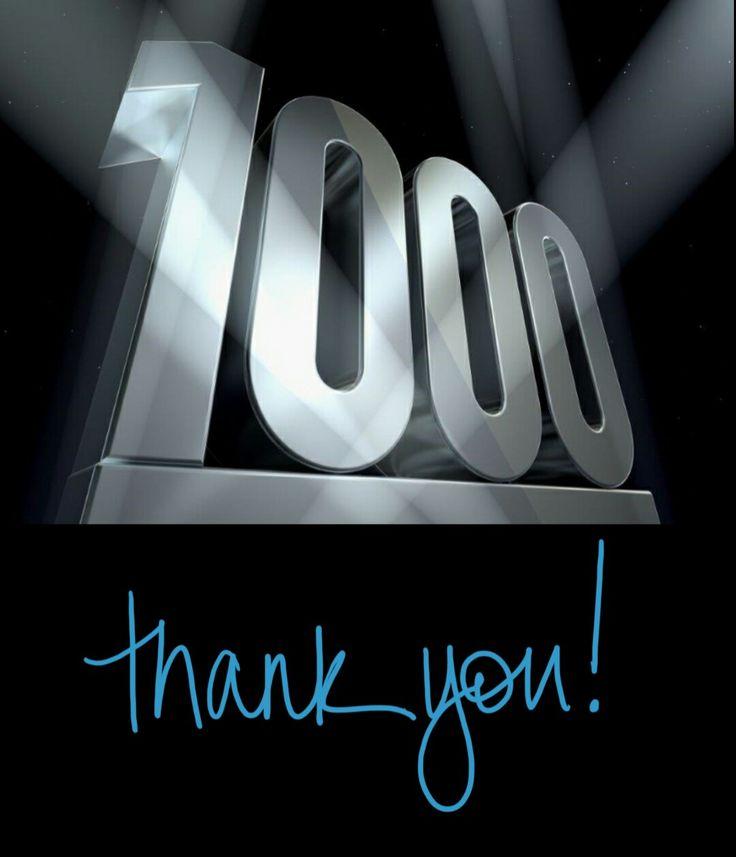 Köszönöm neked! IGEN, NEKED! ❤️ Hálás vagyok érte, hogy tetszikelted és követed az oldalam. www.facebook.com/larionzoeszepeszet 💋Veled együtt már több, mint 1000-en vagyunk! :)