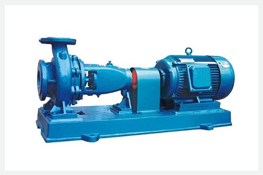 SOW series single stage double suction pump is horizontal split-case volute centrifugal pump. It is mainly used for pumping clear water lower than 105℃ or other liquids with similar chemical and physical properties as water.