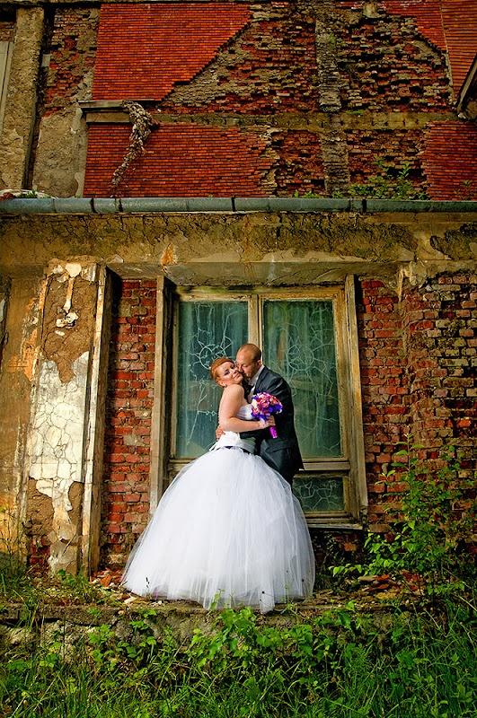 Wedding photo sesion in Zarnesti, Brasov, Romania