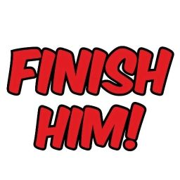 finish him! movimientos finales