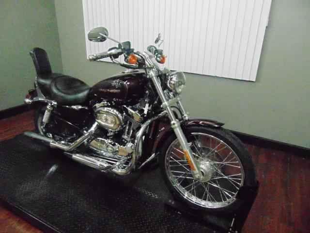 Used 2005 Harley-Davidson Sportster XL1200C Motorcycles For Sale in Kansas,KS. 2005 Harley-Davidson Sportster XL1200C,