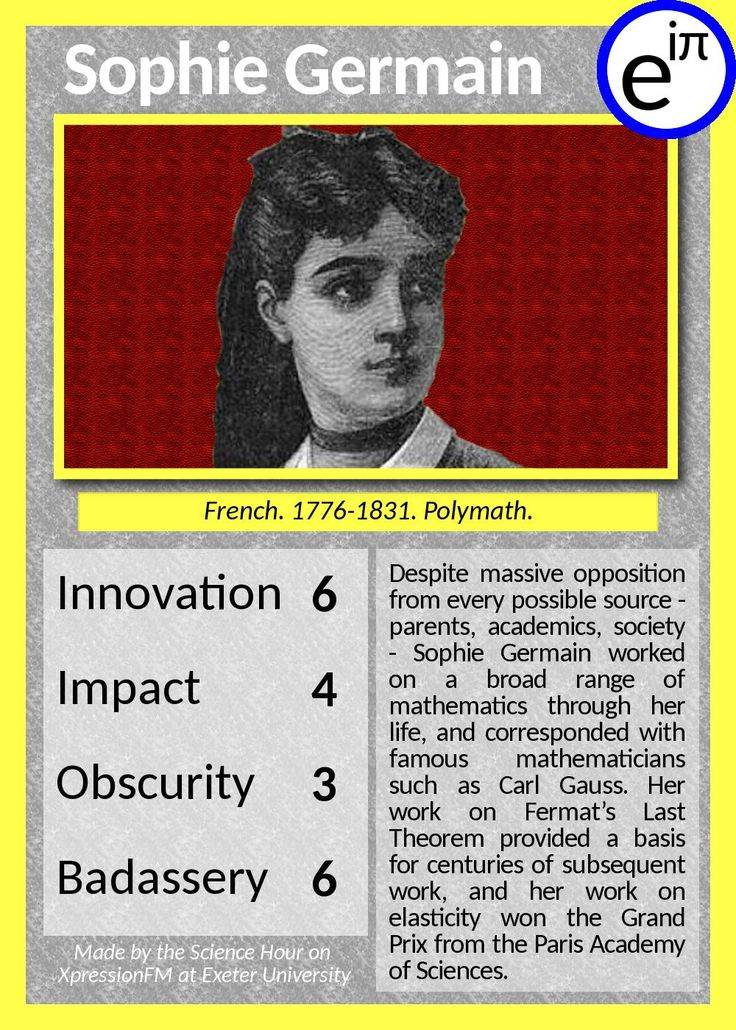 Top Female Scientists Cards Women Scientists Female Mathematicians Mathematician