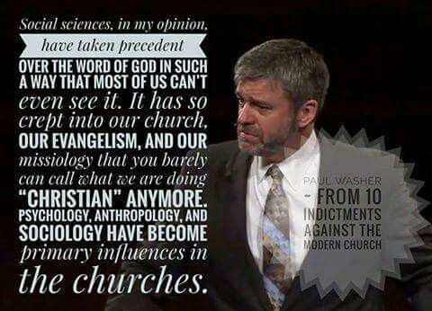 christian quotes | Paul Washer quotes | evangelism