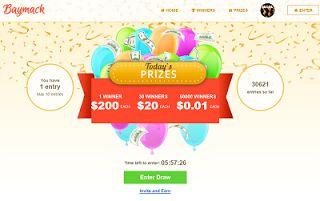 maschannel: Baymack Situs Alternatif Untuk Mengumpulkan Dolar