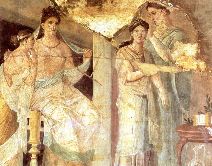 the history of forensics in ancient rome Top 10 religions practices in the ancient rome before the emerge of judaism and christianity  top 10 important events in ancient rome history (before ad).