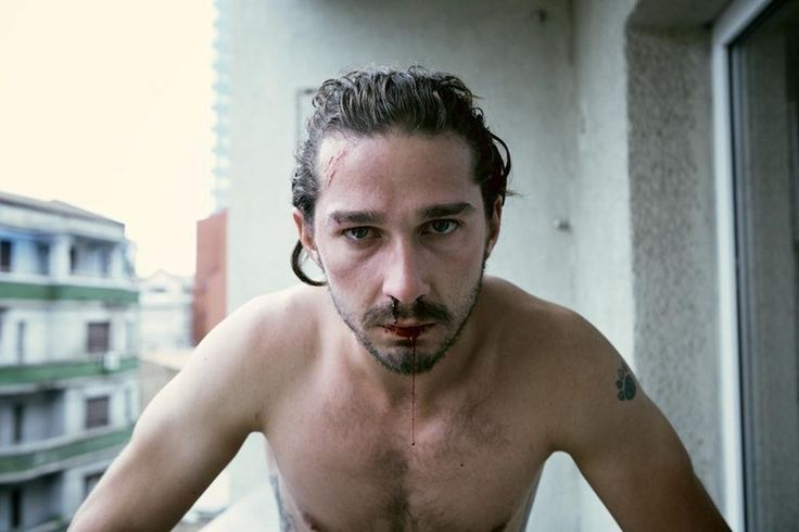 Shia LaBeouf writes about all the times he's been arrested: http://www.dazeddigital.com/artsandculture/article/27241/1/shia-labeouf-writes-about-all-the-times-he-s-been-arrested