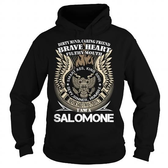 SALOMONE Last Name, Surname TShirt v1 #name #tshirts #SALOMONE #gift #ideas #Popular #Everything #Videos #Shop #Animals #pets #Architecture #Art #Cars #motorcycles #Celebrities #DIY #crafts #Design #Education #Entertainment #Food #drink #Gardening #Geek #Hair #beauty #Health #fitness #History #Holidays #events #Home decor #Humor #Illustrations #posters #Kids #parenting #Men #Outdoors #Photography #Products #Quotes #Science #nature #Sports #Tattoos #Technology #Travel #Weddings #Women